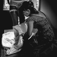 Wedding photographer Manuel Del amo (masterfotografos). Photo of 12.01.2018