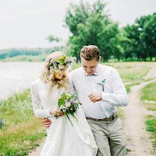 Wedding photographer Inna Inozemceva (in-ka). Photo of 20.05.2015