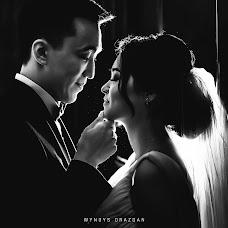 Wedding photographer Shyngys Orazdan (wyngysorazdan). Photo of 05.10.2017