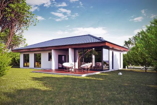 projekt House 17
