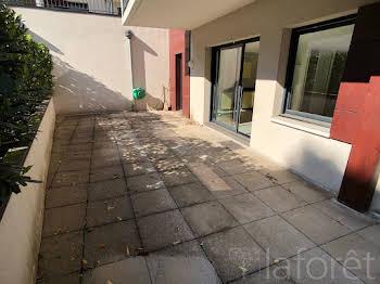 Appartement 3 pièces 83,21 m2