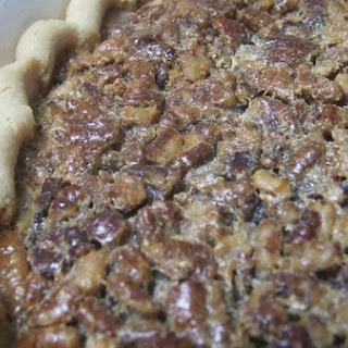 Gluten And Dairy Free Pecan Pie