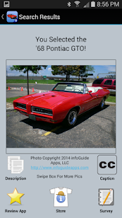 Classic GTO Guide- screenshot thumbnail