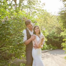 Wedding photographer Valeriya Ruban (SandayVl). Photo of 08.11.2015