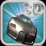 Racing Driving 3D Simulator Icon