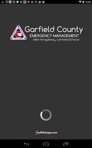 Garfield County EM screenshot 4