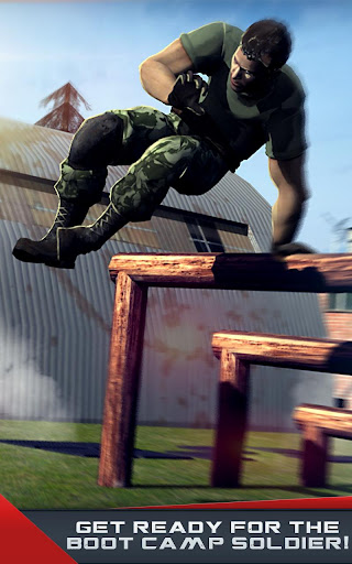 US Army Training Courses Game  screenshots 6