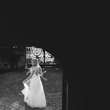 Wedding photographer Lupe Argüello (lupe_arguello). Photo of 14.02.2017