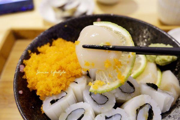溫馨質感日式定食 六張犁 壽司爸