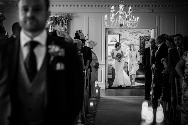 Wedding photographer James Tracey (tracey). Photo of 02.05.2017