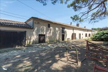 maison à Mourens (33)
