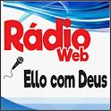 Radio Ello com Deus icon