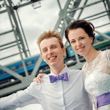 Wedding photographer Valeriy Kukushkin (Freeman76). Photo of 13.03.2015