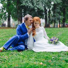 Wedding photographer Anastasiya Nikitina (Nasty1411). Photo of 02.10.2018