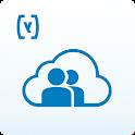 SAP Hybris Cloud for Cust, ext icon