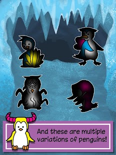 Penguin Evolution - Clicker - náhled