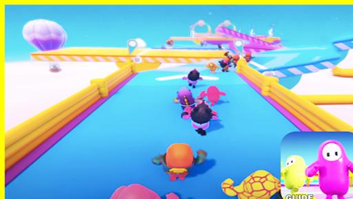 Guide For Fall Guys Games screenshot 1