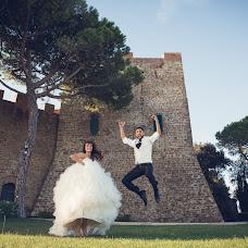 Wedding photographer Marco Caruso (caruso). Photo of 23.09.2016