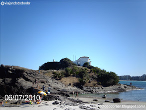 Photo: Cabo Frio