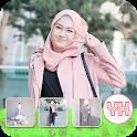Beauty Scarf Hijab 2021 icon