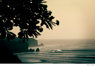 Photo: Photo of the Day: Padang Padang, Indonesia. Photo: Childs #Surfer #SurferPhotos