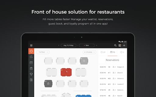 Hostme Restaurant Management By Hostme Llc Google Play