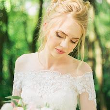 Wedding photographer Marina Ostryaninova (ostrianinova). Photo of 06.12.2016