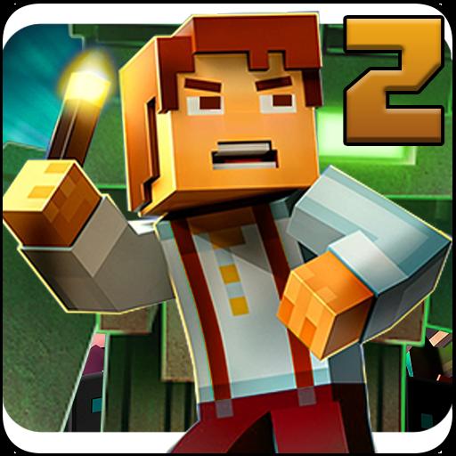 Walkthrough For Minecraft: Story Mode - Season Two