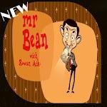 Mr.Bean Cartoon Icon