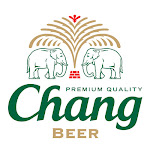 Logo for Chang