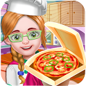 Pizza Maker Cooking icon