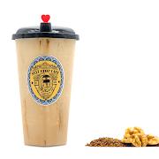 Walnut Nescafe Milk Shake
