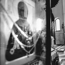 Wedding photographer Alena Rusakevich (alrus). Photo of 11.09.2018