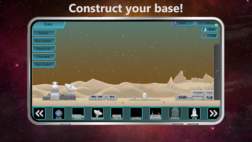 Tiny Space Program  screenshots 2