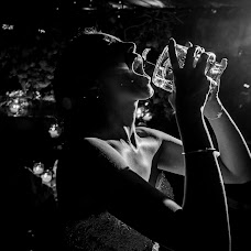 Fotógrafo de bodas Barbara Torres (BarbaraTorres). Foto del 09.06.2018