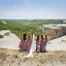 Vestuvių fotografas Vladimir Popovich (valdemar). Nuotrauka 11.02.2017