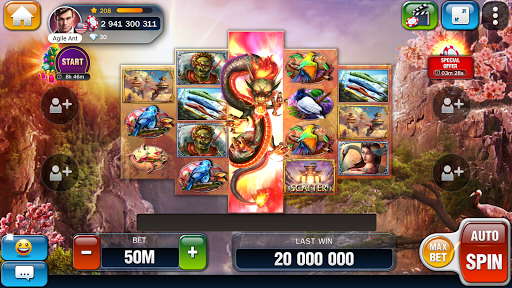 Huuuge Casino Slots - Best Slot Machines screenshot 6
