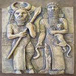 Mesopotamian Mythology 1.0