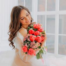 Wedding photographer Darya Pavlova (pavlovadashuta). Photo of 16.05.2017