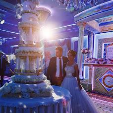 Wedding photographer Sergey Borisov (wedfo). Photo of 03.12.2018