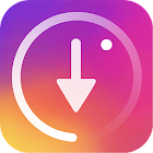 InstaSave for Instagram by MinorMob Studio icon