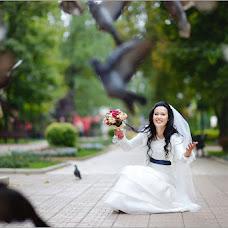 Wedding photographer Anton Gumen (gumen). Photo of 31.12.2013