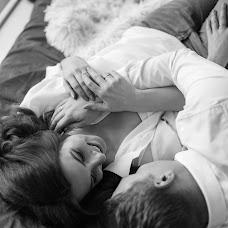 Bryllupsfotograf Elena Skoblova (Photoinmoscow). Bilde av 27.12.2016