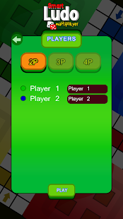 Smart Ludo Multiplayer - 3D Dice- screenshot thumbnail