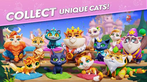 Cats & Magic: Dream Kingdom 1.4.212006 screenshots 1