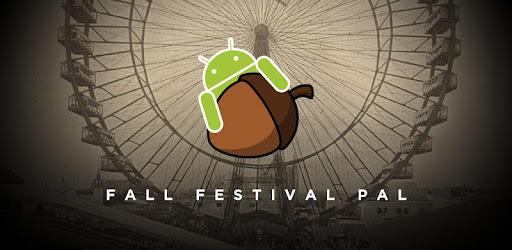 Fall Festival Pal - Apps on Google Play