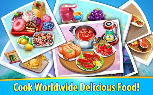 Cooking World 1.0.5017 screenshots 14