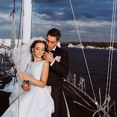Свадебный фотограф Егор Фишман (egorfishman). Фотография от 31.03.2019