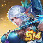 Mobile Legends: 5v5 MOBA Varies with device