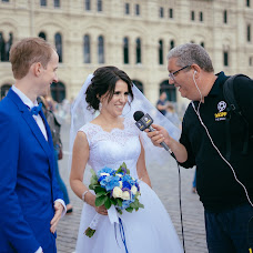 Wedding photographer Anna Kirillova (AnnaPhoto). Photo of 06.07.2018